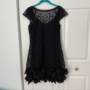 Guess party dress size 4